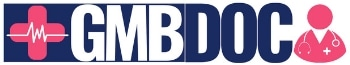 GMB Doc Website Logo